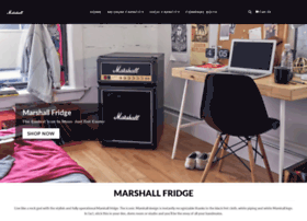 marshallfridge.com