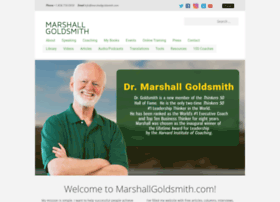marshallgoldsmithgroup.com