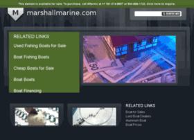 marshallmarine.com