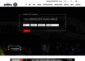 marshallmotor.com