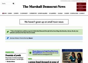 marshallnews.com