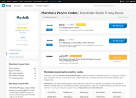 marshalls.bluepromocode.com