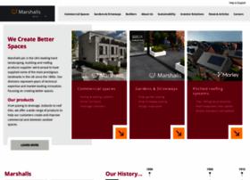 marshalls.co.uk