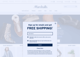 marshalls.com
