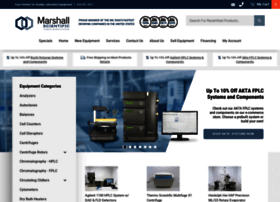 marshallscientific.com