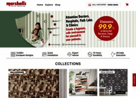 marshallswallpaper.com