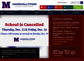 marshalltown.k12.ia.us