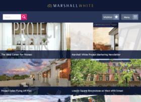 marshallwhiteblog.com.au