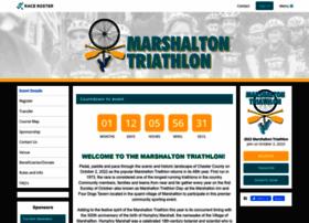 marshaltontriathlon.net