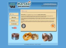 marshalwire.com
