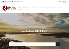 marshaross.net