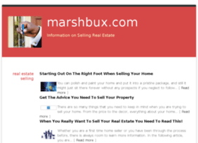 marshbux.com