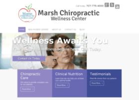 marshdc.chiromatrixbase.com