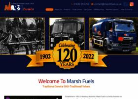 marshfuels.co.uk
