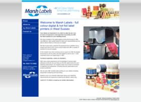 marshlabels.co.uk