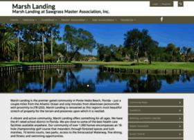 marshlandinghoa.com