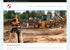 marshlongsurveying.com
