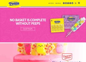 marshmallowpeeps.com