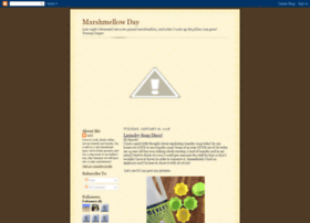 marshmellowday.blogspot.com