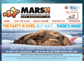 marshreef.com