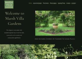 marshvillagardens.co.uk