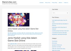 marsinvites.com