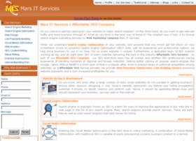 marsitservices.com