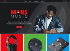 marsmusic.co.za