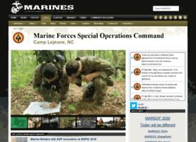 marsoc.marines.mil
