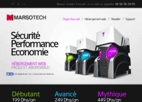 marsotech.com
