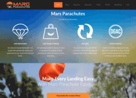 marsparachutes.com