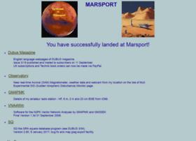 marsport.org.uk