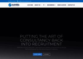marsrecruitment.co.uk
