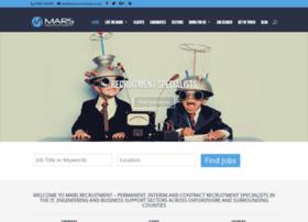 marsrecruitment.com