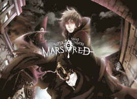 marsred.soundtheatre.jp