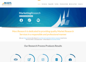 marsresearch.com