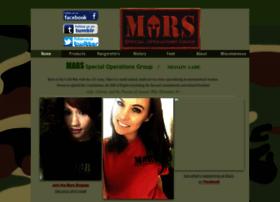 marsspecialoperationsgroup.com