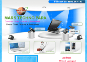 marstechnopark.thenibusiness.com