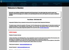 marston.co.uk