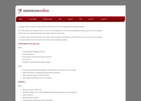 marstononline.com