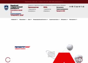 marsu.ru