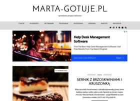 marta-gotuje.pl