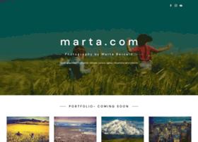 marta.com