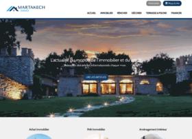 martakech-immo.com