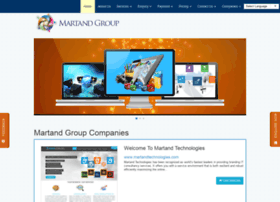 martandgroup.com