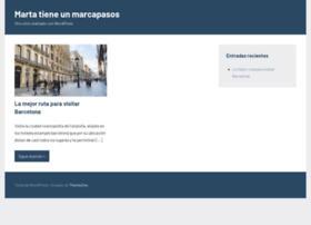 martatieneunmarcapasos.com