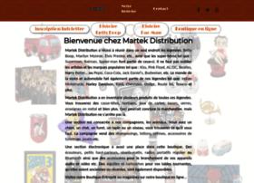 martekdistribution.com
