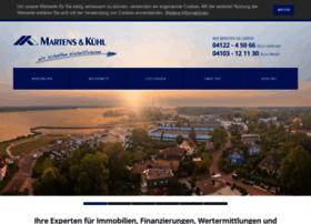 martens-kuehl.de