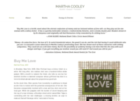 marthacooley.com