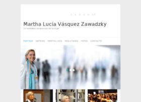 marthaluciavasquez.com